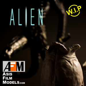 ALIEN EGG WIP 01