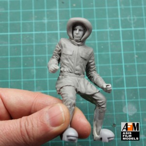 ASISFILMMODELS-HAN SOLO HOTH04